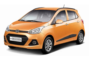 voiture Hyundai grand i10 ou sedan